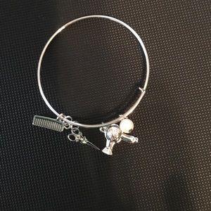 Jewelry - Hair stylist bracelets